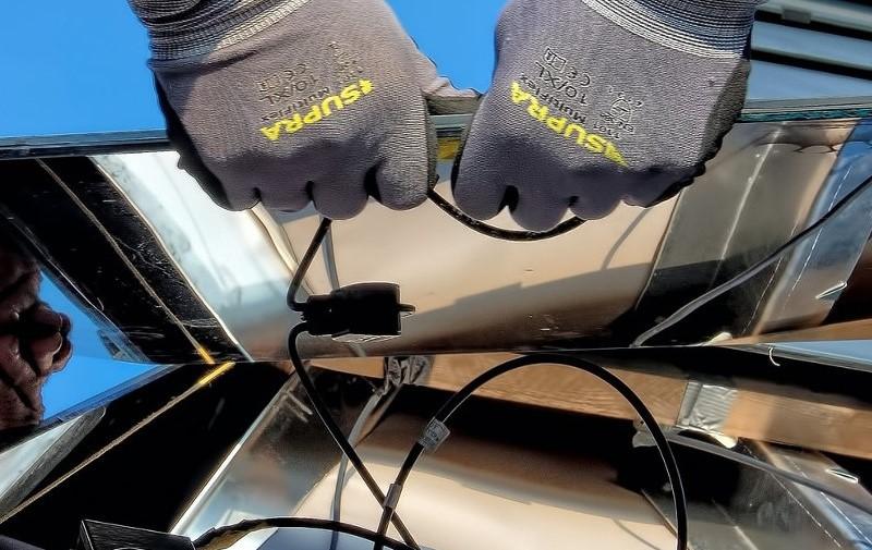 solar energy provider